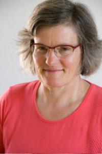 Heilpraktikerin Dipl. Phys. Margarete Großjean